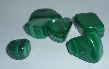cristalloterapia MALACHITE qualità A++ minerale PIETRA FORTUNA roccia collezione