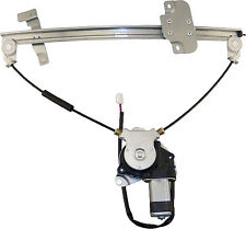 Window Reg With Motor  ACDelco Professional  11A390