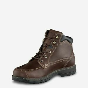 Red Wing Irish Setter 808 Boots - Size 10.5