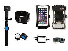 "Palo selfie Waterproof para smartphone de hasta 5.7"" - Dicapac Dars-c2"