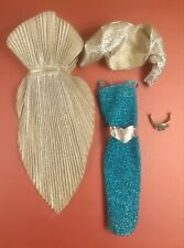 Lotto Barbie jewel secrets whitney anni 80