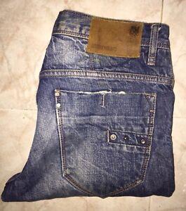 Antony Morato Jeans Uomo Tg 46
