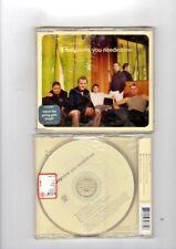 BOYZONE - YOU NEEDED ME - CDS NUOVO SIGILLATO