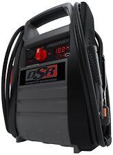 Schumacher DSR115 Jump Starter - 12/24 Volt Pro Series 4400 Amp Jump Starter