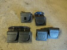 1960's 1970's Buick Oldsmobile Pontiac Chevy Cadillac Optional Seat Belt Holders