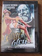 L'ange bleu de Josef Von Sternberg avec Marlène Dietrich, DVD VOSTF, Drame, NEUF