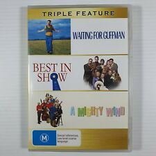 Waiting for Guffman | Best in Show | A Mighty Wind | Christopher Guest 3-DVD Set