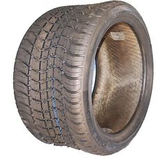 1) 205/35R-12 205/35-12 Kenda K399 Pro Tour RADIAL Low Profile Golf Cart TIRE