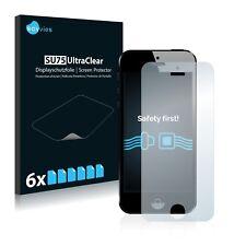 6x Film Protection écran pour Apple iPhone 5 Protecteur