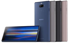 Sony Xperia 10 Plus Android Smartphone (6,5 Zoll 64GB 4GB RAM 12MP Kamera)