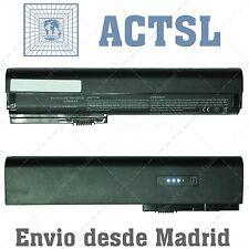 Battery for HP Elitebook 2560p 11.1V 4400mAh