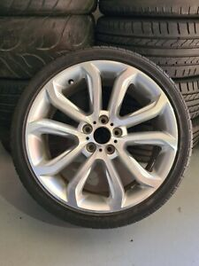 Ford Falcon Fg Mk2 Lux Pack 19inch Rim And Tyre