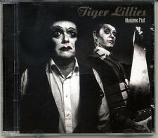 The Tiger Lillies ‎– Madame Piaf CD NEW