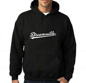 DREAMVILLE HOODIE UNISEX Funny Hipster Fashion Gift Best Quality Hooded Top