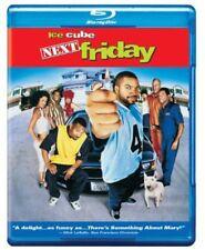 Next Friday Blu-ray Region A BLU-RAY/WS