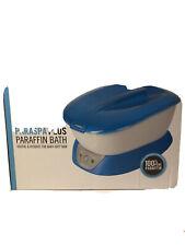Paraspa Plus Paraffin Wax Bath Nib