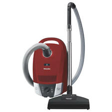 Miele Compact C2 Cat and Dog Powerline Cylinder Vacuum Cleaner - Red (ML2361)