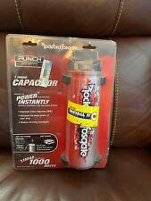 Brand New Rockford Fosgate Performance Series 1 Farad Capacitor.