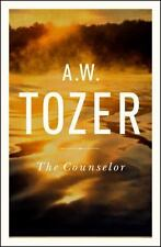 The Counselor: Straight Talk About the Holy Spirit, Tozer, A. W., Good Book