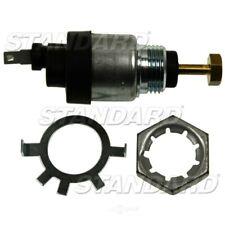 Standard Motor Parts Carburetor Idle Stop Solenoid Standard ES9