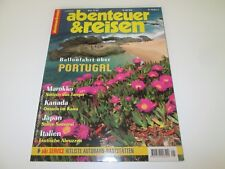 Abenteuer & Reisen - Mai 05 / 1997 - Ballonfahrt über Portugal
