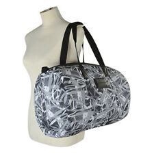 NWT Marc by Marc Jacobs Graffiti Gym Packbles Duffle Bag Black Multi