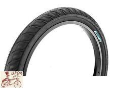 "MERRITT OPTION 20"" X 2.35"" BLACK WIREBEAD BMX BICYCLE TIRE"