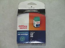 Office Depot  Ink Compatible with Lexmark  26 10N0026 Color Ink Cartridge.