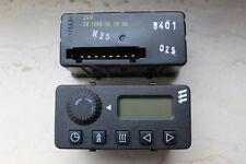 Eberspächer moduhluhr vorwahluhr Schalter connector, Stecker
