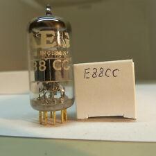 1x AEG Telefunken Spezial Diamont <>  E88CC = CCA =  6922 RÖHRE Tube NOS