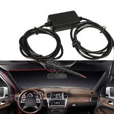 TK102 Nano GPS Tracker Hard Wire Vehicle Charger Kit Car Battery Adapter USB GSM