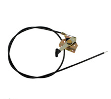 Scag 48946 Throttle Cable SW
