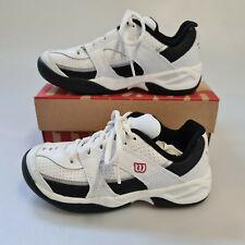 Wilson Tennisschuh Sneaker Pro Staff Advantage Kinder Unisex (WRS979600) Gr. 32