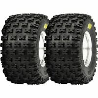 20 x 11 - 9 20 x 11 - 9 ITP Holeshot H-D Rear Tire - Set Of 2