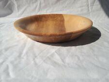 Native Ash Hand Turned Bowl