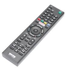 RMT-TX100U Netflix Remote Control for Sony TV KDL50W800C KDL55W800C XBR-75X940C