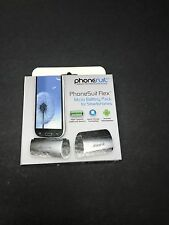 PhoneSuit Flex Micro 2600 mAh Pocket Charger for Android Devices NEW