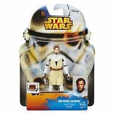 "Star Wars Rebels Saga Legends Sl02 Ezra Bridger 3.75"" Action Figure Hasbro"