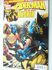 1 x Comic - Spider-Man und die neuen Rächer - Band 10 - Marvel