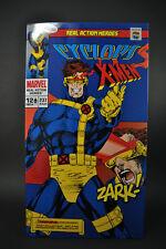 "MIB,Medicom Toy RAH MARVEL CYCLOPS X-MEN Comic Ver. figure 12"" 1/6"