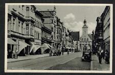 AK Brandenburg / Havel Steinstraße gel. 1939