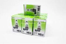 Valeo HB4 12V Halogen Yellow Bulb x10 For Headlight Headlamp Fog Light Trade