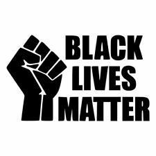 "This is a ""Black Lives Matter"" decal or sticker vinyl cut. b2g1 free"