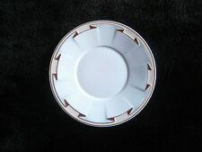 Villeroy & Boch V&B Paloma Picasso Rue Royale Untertasse für Suppentasse 17,2 cm