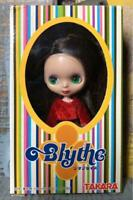 TAKARA Petite Blythe Doll Rosy Red PBL-03 Initial ver. / Brand New Unopened 8