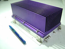 20W Stealth Microwave SM3437 WiMax Linear Power Amplifier 3.4 - 3.7 GHz 50dB
