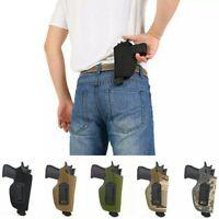 Airsoft Pistol Hand Gun UK seller Holster Leg Magazine Holder black green