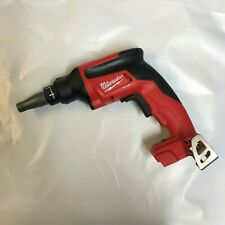 Milwaukee 2866-20 M18 volt Fuel Cordless Drywall Screw Gun NEW 2 DAY SHIPPING
