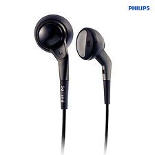 Philips SHE2550 In-Ear Only Headphones - Black