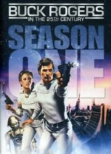 Buck Rogers in the 25th Century: Season One [New DVD] Full Frame, Mono Sound,